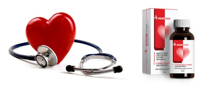 Opinii și comentarii despre Heart Tonic pareri.