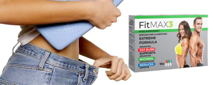 Utilizatorii recomanda FitMAX3.