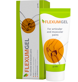 Ce este Flexumgel? Compoziția produsului?