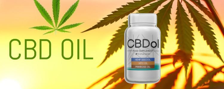 Când puteți vedea efectele CBDol?