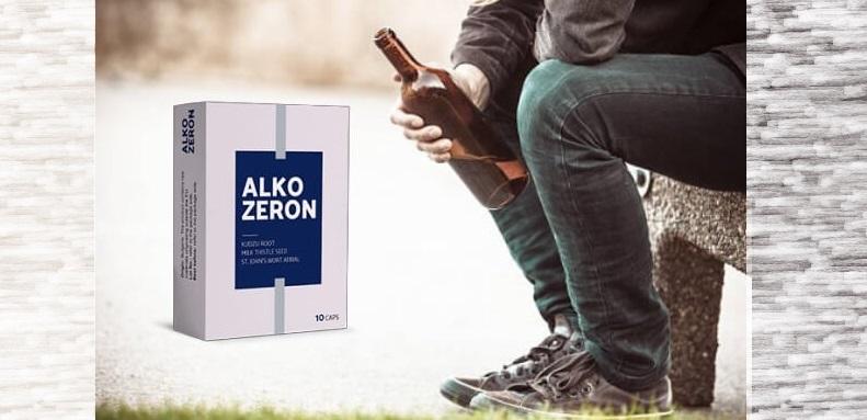 Care este Alkozeron pretul? Puteți cumpăra la farmacie?